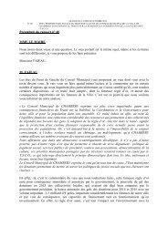 Delphine Gay Mme De Girardin Dans Ses Rapports Avec