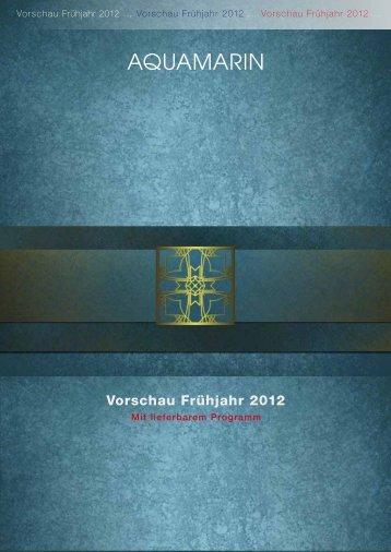 Aquamarin Verlag - Brockhaus Commission