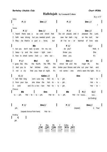 uke groups or uke clubs 2018 with free songbooks pdf