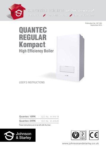 quantec wiring instructions for qt602 qt602e luckinslive rh yumpu com Quantec System Quantec Tolerance Doses