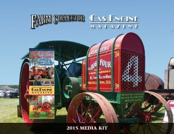 2014 MEDIA KIT - Ogden Publications Inc