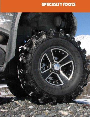 Specialty Tools|ATV Tools|Motorcycle Tools - ATV parts & accessories