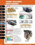 ATV Chains|ATV Sprockets|ATV Axles - ATV parts & accessories - Page 2