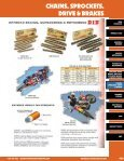 ATV Chains|ATV Sprockets|ATV Axles - ATV parts & accessories - Page 3