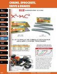 ATV Chains|ATV Sprockets|ATV Axles - ATV parts & accessories - Page 4