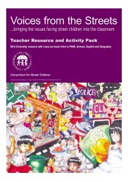Front Cover and Acknowledgements - Create - Child Rights ...