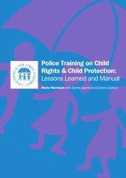 CfSC_Police Manual_stg1_idea1 - Create - Child Rights Evaluation ...
