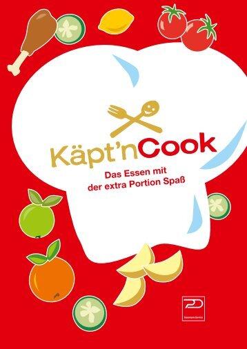 pdf Käpt´n COOK Broschüre - Dussmann Service