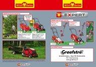 Bekijk hier de volledige folder - Graafstra Oosterwolde