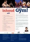 Europese - GymFed - Page 3