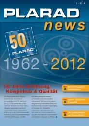 news - Plarad