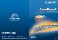 Torque & Tension Systems - Plarad