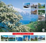 Deutsche Schweiz 2013