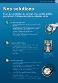 Précision et sécurité pour chaque cas de serrage - Plarad - Page 5
