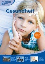 Bochum - Gesundheit vor Ort