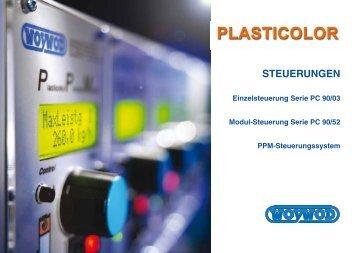 PPM Steuerungen - Woywod Kunststoffmaschinen GmbH & Co ...