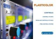 CONTROLS - Woywod Kunststoffmaschinen GmbH & Co Vertriebs KG
