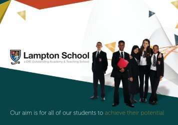 download PDF - Lampton School