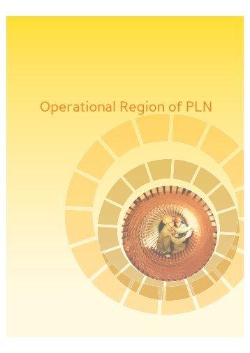 Operational Region of PLN