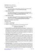 eeig eu standards - EUROPEAN ECONOMIC CHAMBER of Trade ... - Page 3