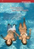Schwimmen - ChiroSuisse - Seite 6