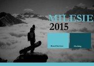 MILESIE 2015