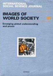 National identity and image of world society: the ... - unesdoc - Unesco