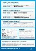 Plakat zur Deutschen Meisterschaft 2012 - 5. deutsche meisterschaft ... - Seite 2