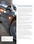 Solutions for Industrial Manufacturing - Platform Computing - Page 2