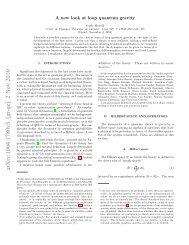 arXiv:1004.1780v3 [gr-qc] 2 Nov 2010