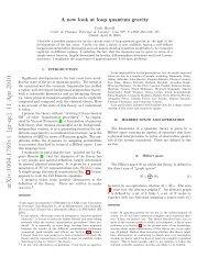 arXiv:1004.1780v1 [gr-qc] 11 Apr 2010