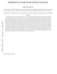 arXiv:1206.2403v1 [gr-qc] 11 Jun 2012