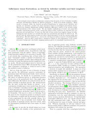 arXiv:1104.1800v1 [gr-qc] 10 Apr 2011