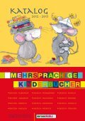 Mehrsprachige Kinderbücher - Seite 2