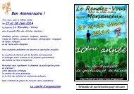 Bon Anniversaire ! - Art-Culture-France
