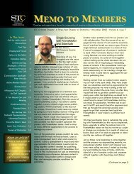 November - Orlando Chapter STC