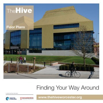 clicking here - The Hive