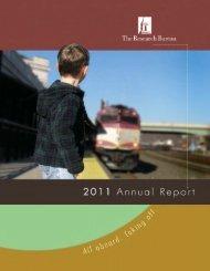 2011-wrrb-annual-rep.. - Worcester Regional Research Bureau