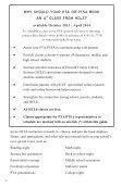 A+ Curriculum for Elementary and Secondary Classes - Page 3