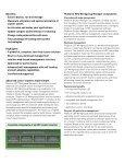 Platform HPC Workgroup Manager - Platform Computing - Page 2