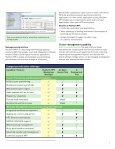 Platform HPC Workgroup Manager - Platform Computing - Page 3