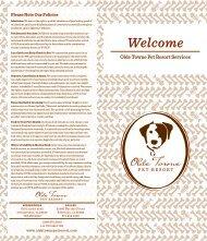 OTPR_RateCard - Olde Towne Pet Resort