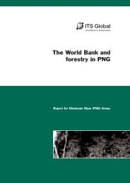 world bank art 3 proof 24/8 (Page 1) - Forestry & Development