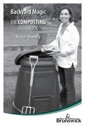 Backyard Magic - US Composting Council
