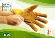 Afvalkalender 2013 - Gemeente Vleteren
