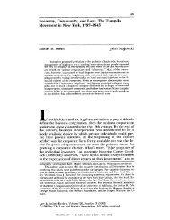 HeinOnline -- 26 Law & Soc'y Rev. 469 1992 - Blogs@Baruch