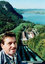 Wasserkraft - Bayerischen Staatsministerium für Wirtschaft ...