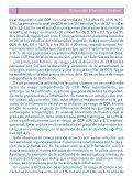 Enfermedad inflamatoria intestinal Cáncer - Faes Farma - Page 5
