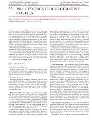 WebMD ACS Surgery: Principles and Practice - cinco