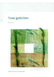 Willem Witteveen_Twee gedichten.pdf - Cubra